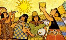 Religión de los Incas