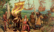 Breve historia de República Dominicana