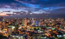 ¿Cuál es la capital de República Dominicana?