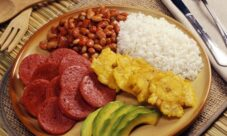 Comida típica de República Dominicana