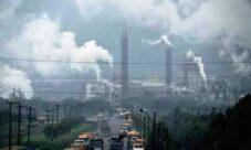 Crecimiento de las ciudades y el impacto ambiental