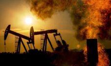 Impacto ambiental de los combustibles fósiles