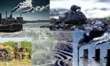 ¿Qué es el impacto ambiental negativo?