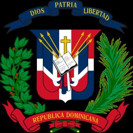 Significado del Escudo de República Dominicana