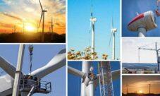 Ejemplos de la energía eólica